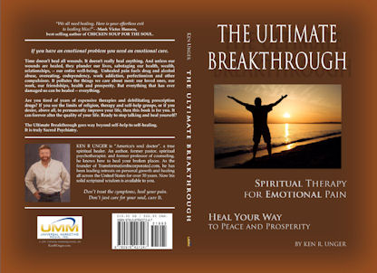 The Ultimate Breakthrough by Ken Unger